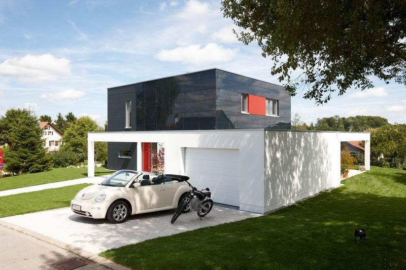 Schöner Wohnen Haus: Lohmann Architekten