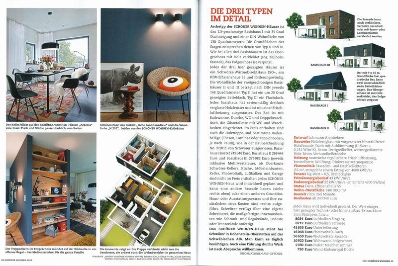 03/2012: Lohmann Architekten