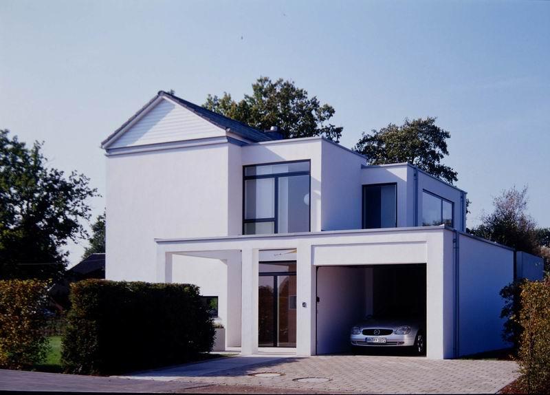 Haus Fürs Leben Lohmann Architekten